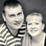 Светлана и Денис Ждановы