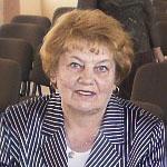Устюжанина Людмила Олеговна