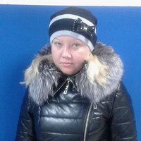 Сарскова Анастасия
