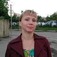 Костоусова Ольга
