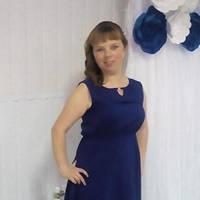 Феоктистова Ирина