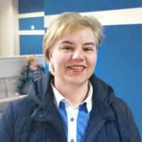 Швецова Светлана