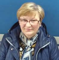 Шушняева Людмила Николаевна